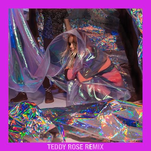TransViolet альбом Undo (Teddy Rose Remix)