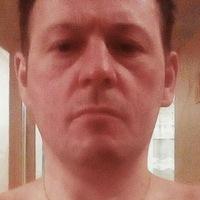 Анкета Андрей Москаленко