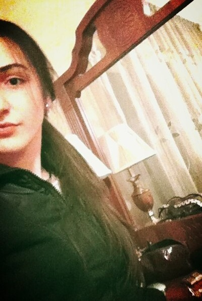 Кристина Базаева, 7 марта 1998, Зеленоград, id222537017