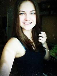 Лена Рягузова