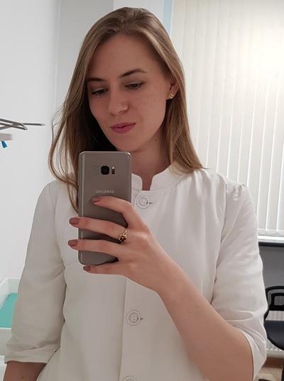 Кристина Гаевая