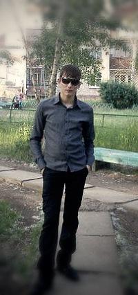 Антон Звонков, 30 марта , Братск, id155367659