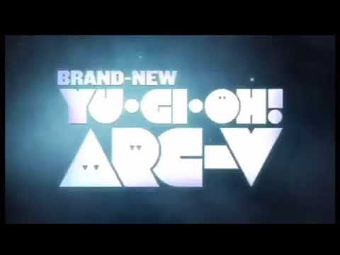 Nicktoons Promo Yu-Gi-Oh Arc-V 2017