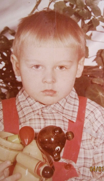 Дмитрий Дмитриев, 26 июня 1979, Дедовичи, id119754801