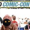 Просмотр фильма о фестивале Comic-Con