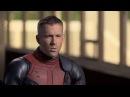 Психоватый Дедпул [ Характерный видеоролик ] На русском