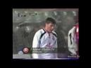Локомотив Москва 0-1 Хапоэль Тель-Авив. 1/16 финала Кубка УЕФА 2001/02. Обзор ответного матча