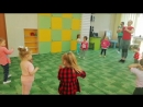🌟Танцевальная разминка на первом занятии по танцам🌟 арлекинопавлово детскиетанцы