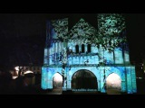 Hol Baumann - Pixels de vie - Video Mapping Trailer