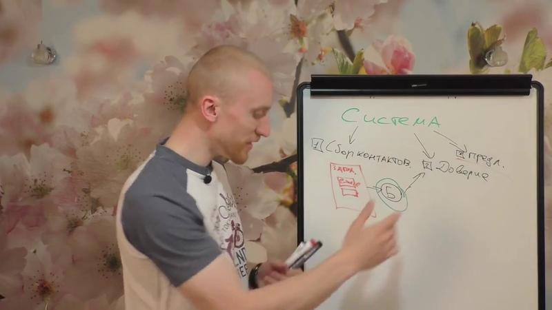 Обучение новичков с нуля. Виталий Тимофеев. Гид видео №1.
