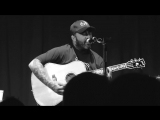 Aaron Lewis - Outside (Live Acoustic) in HD @ Bush Hall, London 2011