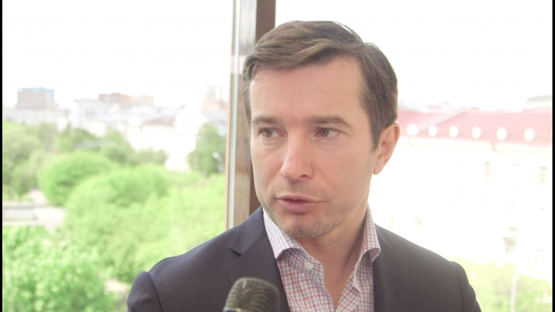 Денис Сугаипов оценил качество подготовки профильных магистрантов в ТюмГУ