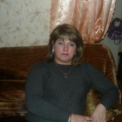 Татьяна Кузьменко, 28 июля 1972, Красный Луч, id125190728