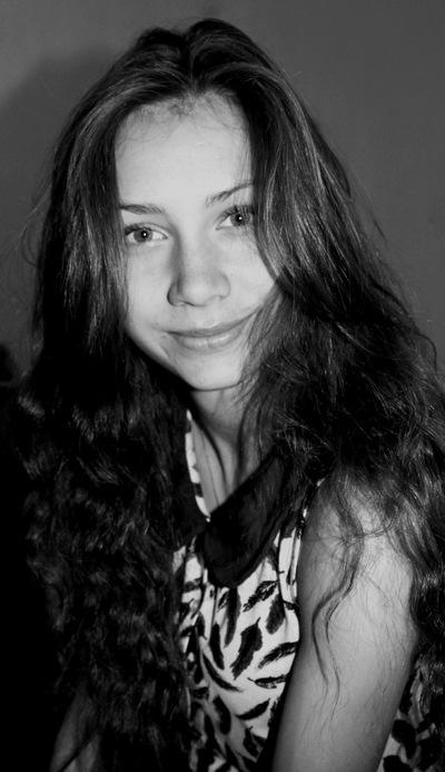 Ирина Поджарова, 4 июня 1997, Ростов-на-Дону, id146175133
