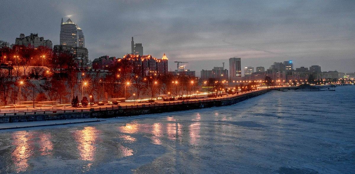 Фото вашего города TvlndMUZ5Dg