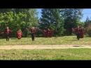 Ансамбль Золотое Яблочко Цыганский танец