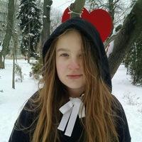 Анна Тищенко, 16 лет, Киев, Украина