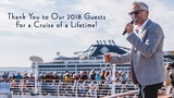 Dave Koz &amp Friends at Sea Cruise Voyage