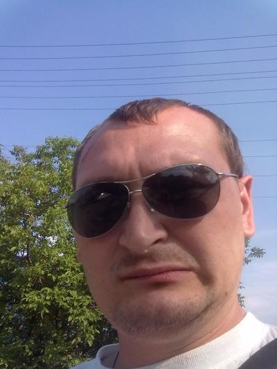 Геннадий Василенко, 3 апреля , Кривой Рог, id57923449
