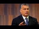 Viktor Orban dénonce le diktat de Bruxelles sur les quotas de migrants