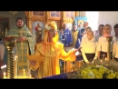 Покров Пресвятой Богородицы в храме иконы Аз есмь с вами и никтоже на вы