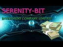 Serenity bit INVESTMENT COMPANY LIMITED