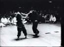 Bruce Lee Feint Kick 0.125x Speed
