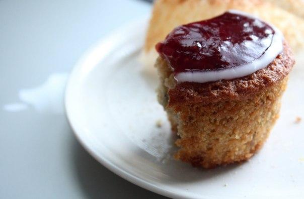 Пирожное Рунеберга