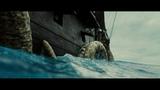Пираты Карибского Моря: Сундук Мертвеца Кракен и Черная Жемчужина