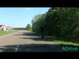 Велосипедист навстречу автомобилю. Нарушает ли ПДД?