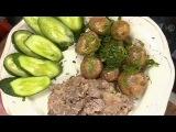 Время обедать! - Подмосковный кулеш по рецепту дедушки - 02 июня 2014