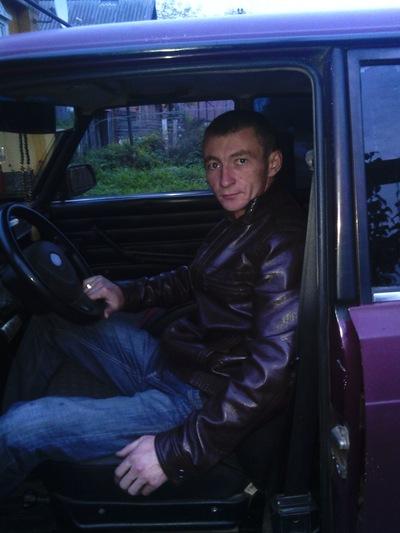 Алексей Иванов, 20 сентября , Нижний Новгород, id168019717