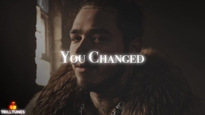 Post Malone - You Changed Ft. Nav G-Eazy (NEW 2018)