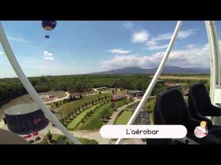 Visite du Parc du Petit Prince avec les Blogueurs d'Alsace