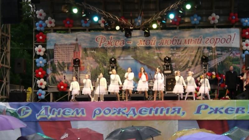 Финская народная песня Рулатэ