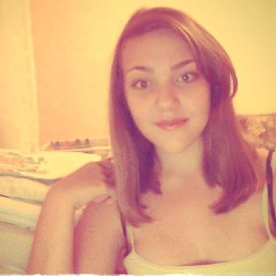 Анастасия Шерман, 26 июля , Санкт-Петербург, id53770380
