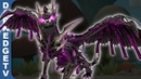 Spore Infused Ender Dragon Minecraft Fan Concept