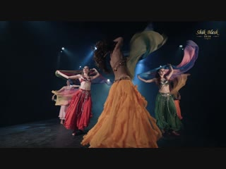 шоу балет Shik Blesk Show