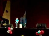 Performance of Chanhai Chinese Martial Art Club