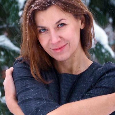 Вера Грицай