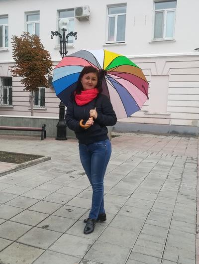 Лилия Илюнчева