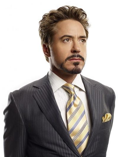 Tony Stark, 13 октября , Череповец, id193982077