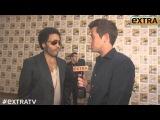 Comic-Con Madness! Jennifer Lawrence Videobombs Jeff Bridges