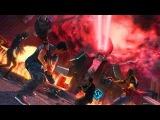 E3 2014: Super Ultra Dead Rising 3 Arcade Remix - Трейлер