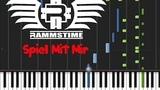 Rammstein - Spiel Mit Mir (
