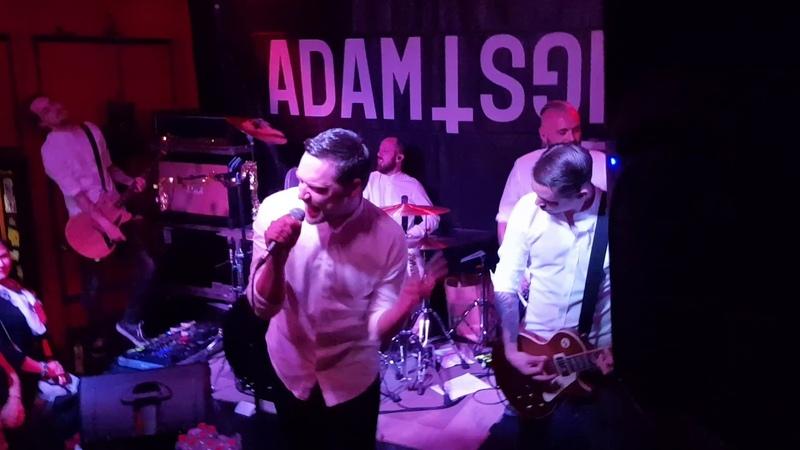 Adam Angst - Punk - Bla - Bonn - 30.09.18 - Neintology Releaseshow