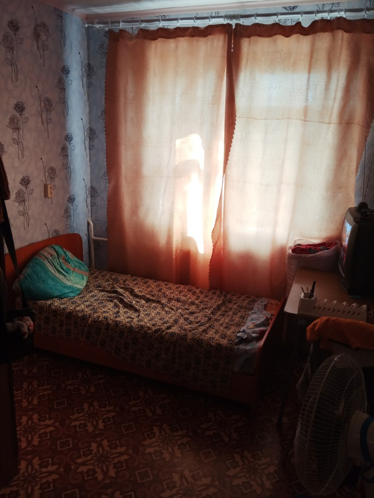 -Комната в общежитии секционного типа | Объявления Орска и Новотроицка №3001
