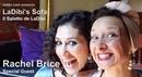 Rachel Brice full interview by - Episode 41 (EN - IT sub)