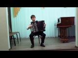 174 Дмитриев Александр,г Нижний Новгород Украинская народная песня Веселые гуси