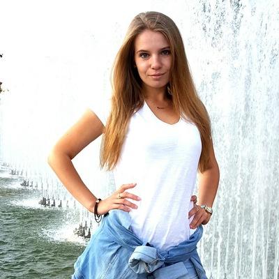 Daria Hadkevich